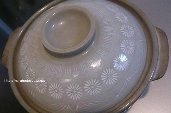 20151106土鍋