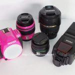 中古カメラとレンズはどこで売ると良いのか?売却相場を比較調査